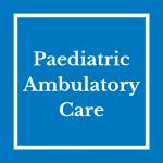 Ambulatory Paediatrics 3