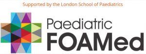 Paediatric FOAMed