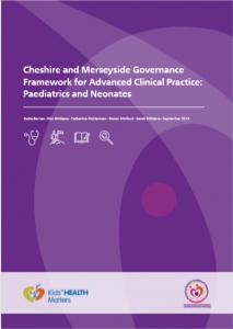 Governance Doc Cover