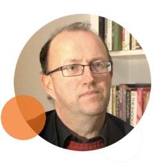 Alan Gillies